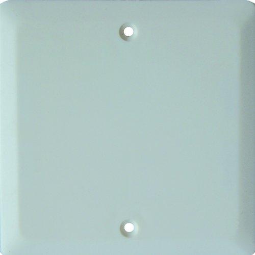Legrand – Coperchio finitura per scatola Batibox, dimensioni 80 x 80 mm 2