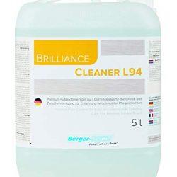 Berger-Seidle L94 Cleaner, cera RIMUOVI, detergente, acqua si basa, 5 litri