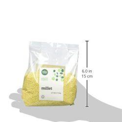 Barilla Cereali Farro in Chicchi, Ricco di Proteine e Fibre – 400 gr