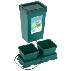 Idroponica Passiva Autopot Easy2Grow Kit – 2 vasi