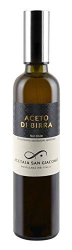 Aceto di birra spray – Acetaia San Giacomo – 100 ml