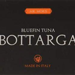 Bottarga di Tonno Rosso Kosher Mr. Moris Qualità Premium (Large – 175Gr ca)