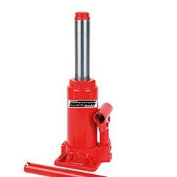 DOJA Industrial | Carrucole monoblocco in acciaio nichelato M40 | PACK 2 | Diametro: 40 mm | Puleggia grande rotante in 360 º | Capacità di carico di 240 kg.