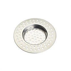 Kitchen Craft in Acciaio Inox Filtro per lavello da Cucina, 7,5 cm, 7,62 cm (3) 2