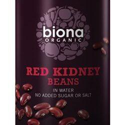 Suma | Red Kidney Beans – Organic | 12 x 400G