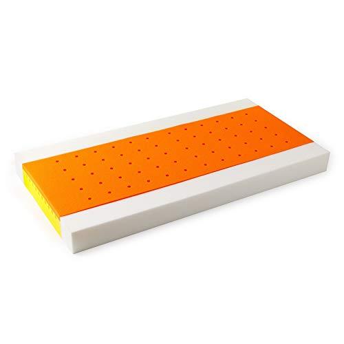 BestCare ® – Prodotto EU, Materasso termoelastico Visco per neonati e bambini, con Memory Foam per un miglior comfort del sonno 3