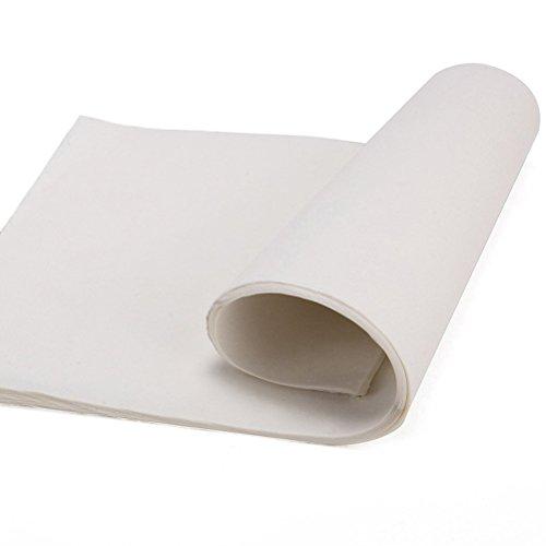 Rosenice – Carta di riso per calligrafia e carboncino, 30 fogli