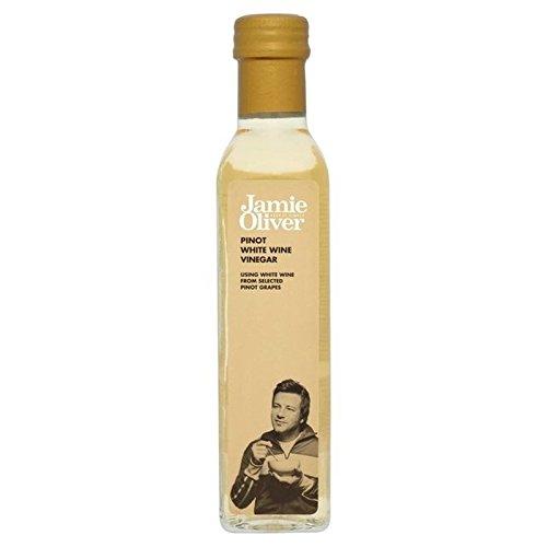 Jamie Oliver Pinot Aceto Di Vino Bianco 250g (Confezione da 2) 2