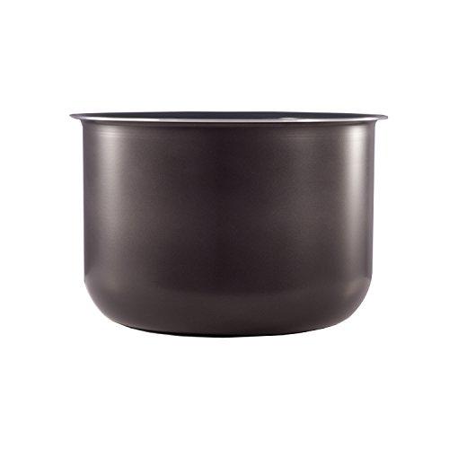 Instant Pot 6L Pentola di Cottura Interna in Ceramica Antiaderente per la pentola a Pressione elettrica