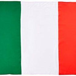 Bandiera Italia 90 X 150 Cm