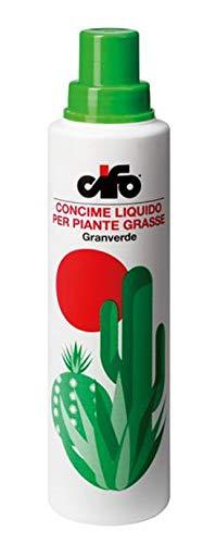 Cifo Granverde Concime per Piante Grasse 400 ml