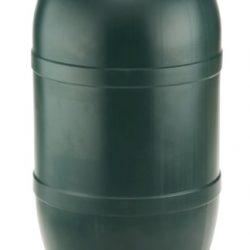 Strata Products Ltd Ward GN325 – Bidone per Acqua piovana con Rubinetto e Coperchio chiudibile, 210 lt