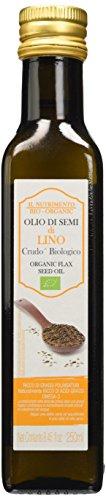 Probios Olio di Semi di Lino – 250 ml – [confezione da 6] 2