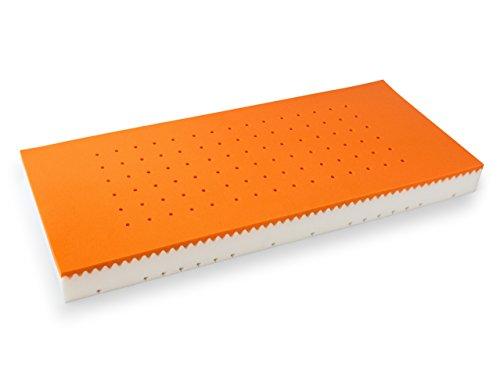 BestCare ® – Prodotto EU, Materasso termoelastico Visco per neonati e bambini, con Memory Foam per un miglior comfort del sonno 5