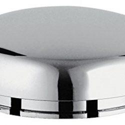 Grohe 45363000 Cappuccio Universale per Miscelatore, Cromo