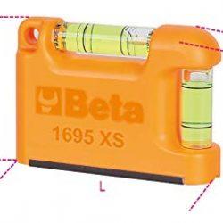 Beta 1695XS livella tascabile magnetica