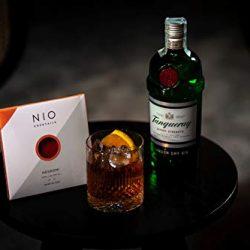 NIO BOX 10 Cocktail MILANO TORINO Ready to Drink