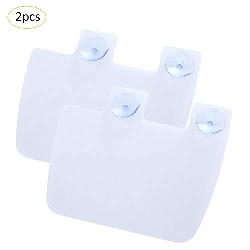 Enjoyouselves – Lavandino in plastica, Protezione da Spruzzi d'Acqua, Ideale per la Cucina e Il Bagno