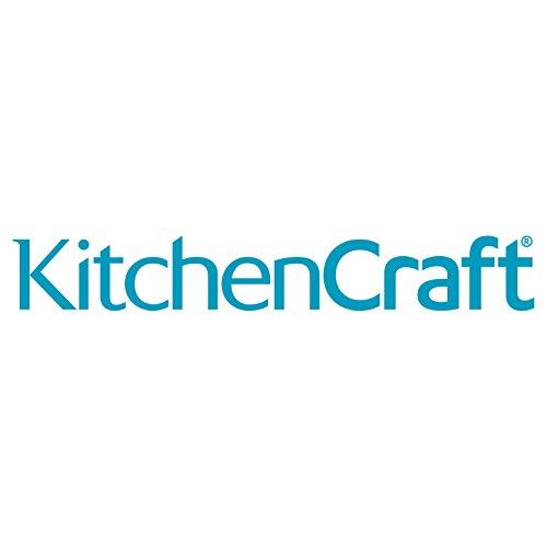 Kitchen Craft – Pirottini Grandi in Porcellana, 90 x 45 mm, Colore: Bianco 5