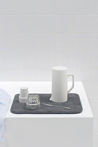 Brabantia Sink Side Tappetino Scolapiatti 4