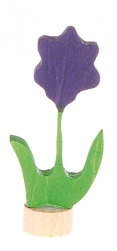 Le figure decorative 4 pezzi set Good Luck, Grimm 6