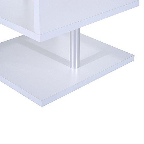 AIESI® Cuscino Antidecubito Professionale (Certificato) Memory in poliuretano espanso con cuscinetto interno in gel viscoelastico e cinghia cm 44x44x5h # Cuscino per sedia a rotelle auto sedia ufficio