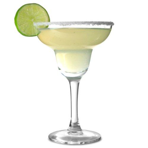 Arcoroc DP092Elegance Margarita GLASSES, 270ml (confezione da 6)