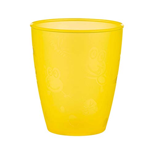 Nuby ID65662 – Confezione da 4 bicchieri in polipropilene da 270 ml, mesi 12+ 7