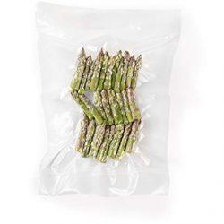 mysunny Sacchetti di plastica con Cerniera, Sacchetti di plastica Trasparenti richiudibili, Sacchetto di immagazzinaggio 2