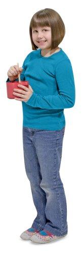 Rackaphile Utensili da Cucina in Acciaio Inox e Silicone Alimentare, 23 Pezzi Incluso Cucchiaio Spatola Pinze Forcella Mestolo Apribottiglie Pelapatate Forbici da Cucina Cucchiai di Misurazione ECC. 2