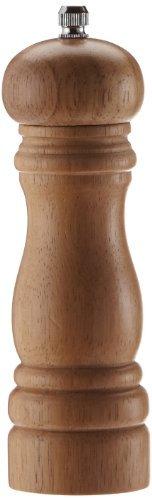 Kesper – Macinapepe in Ceramica e Legno di caucciù