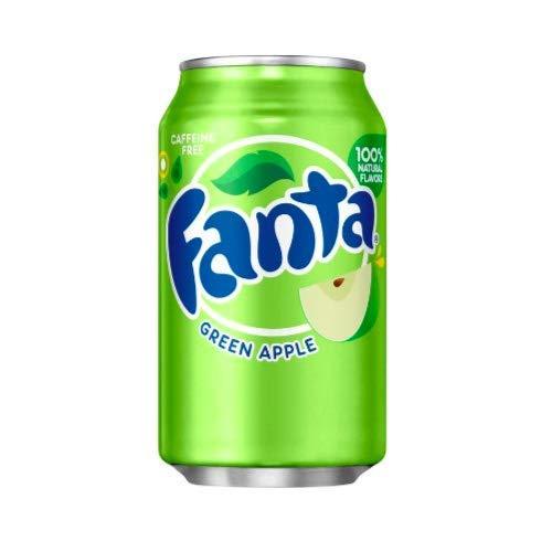 Fanta Fragola – 355 ml – 12 unità