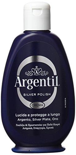 Argentil Polish Detergente per Argento – 150 ml