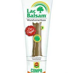 Compo Lac 1769102 Balsamo cicatrizzante per corteccia, tubo da 385 g