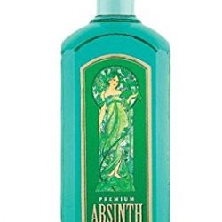 Assenzio Premium Absinthe – R. Jelínek 5cl 2