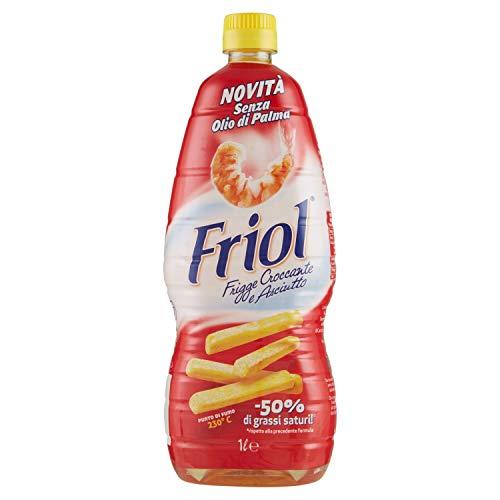 Friol Olio Per Friggere, 1 L