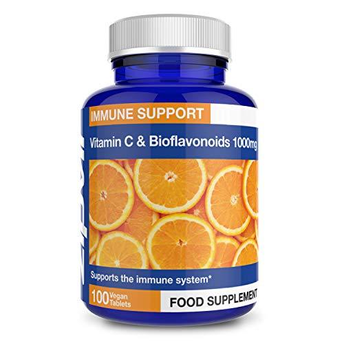 Esi Vitamina Cpura 1000 mg Retard 90 ccompresse