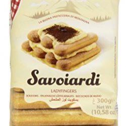 Savoiardi – Prodotto dolciario da forno, con Uova – 400 g