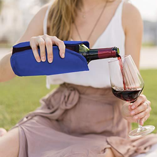 Velaze Refrigeratore Bottiglia per Vino Attivo