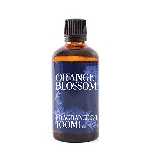 Mystic Moments Olio alla Fragranza di Fiori D'arancio 100ml 2