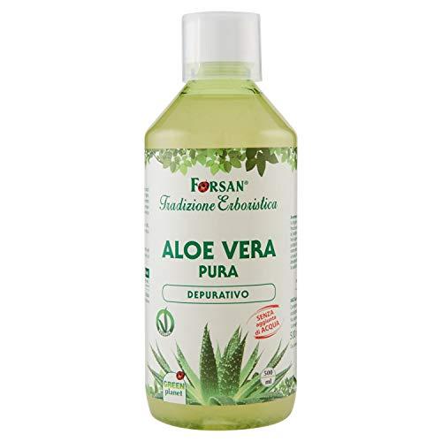 Benessence – Succo Bio di Aloe Vera Biologica 99,9% – 1000ml 2