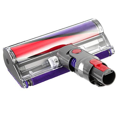 Parti di ricambio per Neato Botvac serie D D75 D80 D85 e serie connesse D3 D4 D5 D6 D7 Comprese spazzola principale, spazzola laterale e filtro per prestazioni elevate