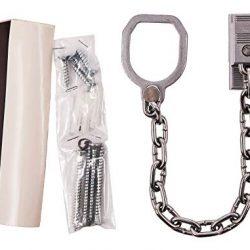 Am-tech – Chiavistello di sicurezza per porta
