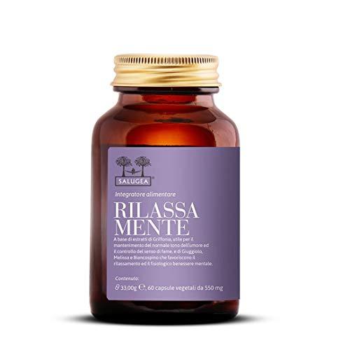 BIANCOSPINO BIO Vegavero®   700 mg: IL DOSAGGIO PIÙ ALTO   con 1,5% di Iperoside (Flavonoidi)   60 capsule   Vegan