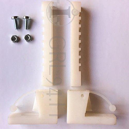 VALSIR Elementi Fissaggio Placca Valsir Medusa VS0801025 2