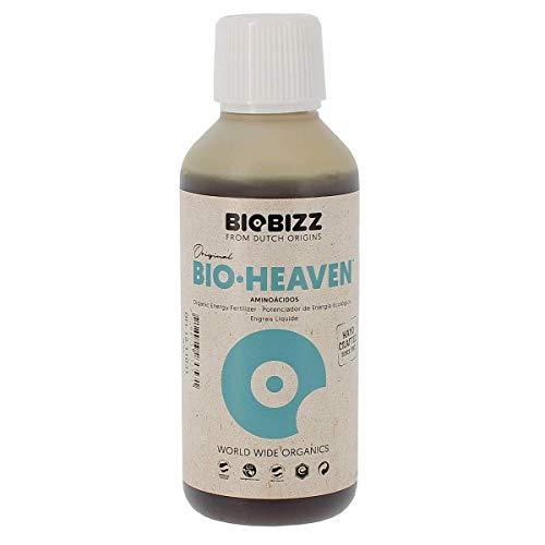 Biobizz Bio-Heaven Fertilizzante 250ml