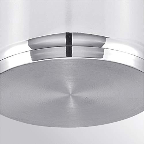 Beka 12031204 – Pentola tuttofare con coperchio in acciaio INOX, 20 cm 3