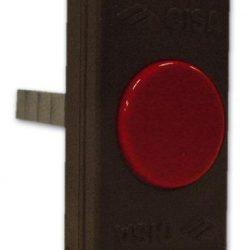 Pulsante per Serratura Elettrica Cisa Art. 06110.10
