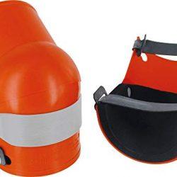 Nierhaus 20 C – Ginocchiera da lavoro, colore: Arancio