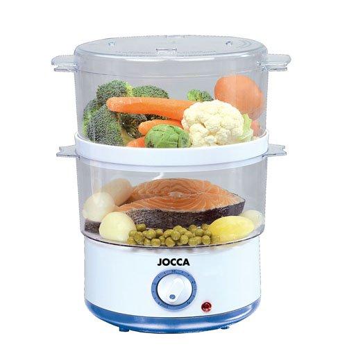Jocca 5555 – Sistema cottura a vapore
